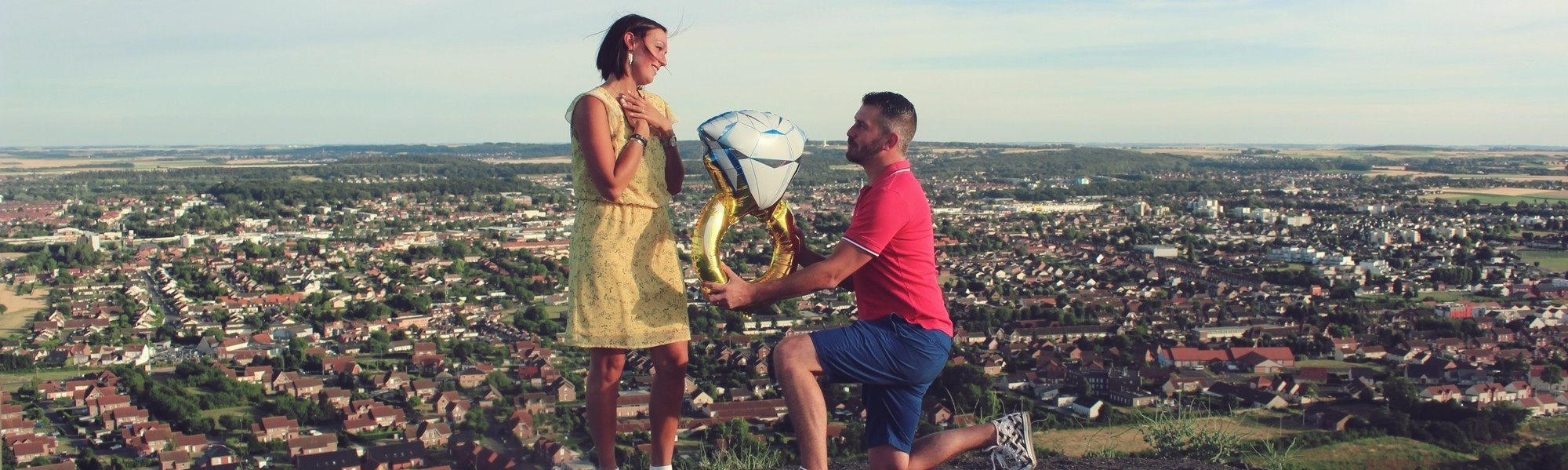 demande en mariage lille