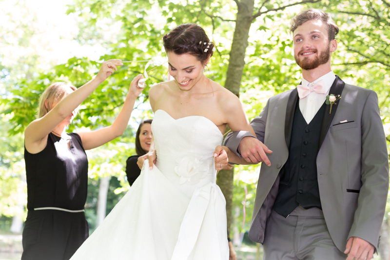 Wedding Planner: 10 raisons d'en prendre une pour votre mariage
