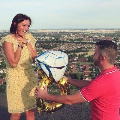 demande en mariage lille lens