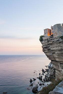Voyage de noces Corses sauvage paysages