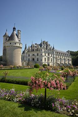 Voyage de noces chateaux de la Loire