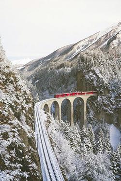 Voyage de noces Orient Express