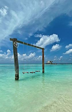 Voyage de noces Bora Bora