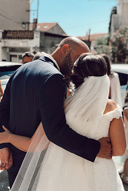 Coordination de mariage - Hauts-de-France
