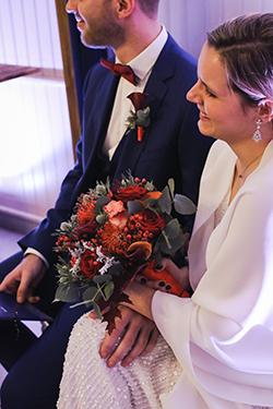 Organisation mariage - Hauts-de-france