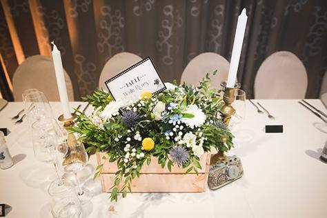Décoration mariage - Love & Life Events