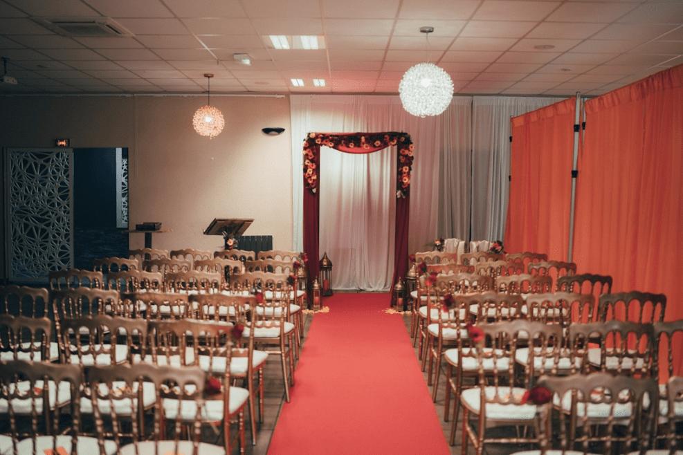 ceremonie laique douai
