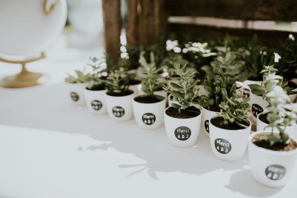 decoration mariage couturelle