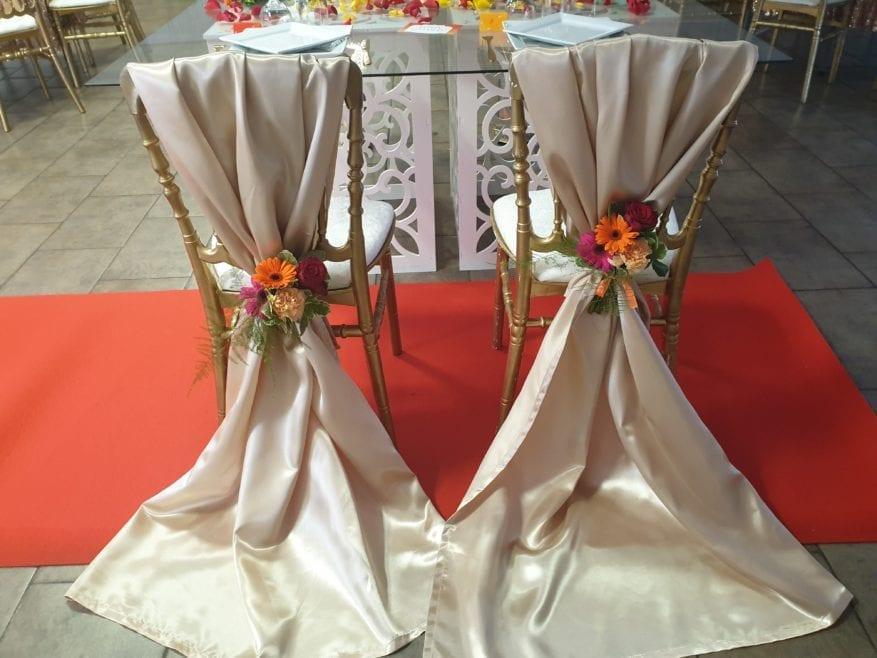 decoration bollywood mariage