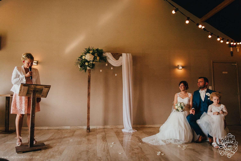 Mariage bohème au Clos Délice – Priscilla & Mickaël