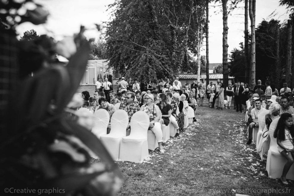 cérémonie laique manoir fourcy