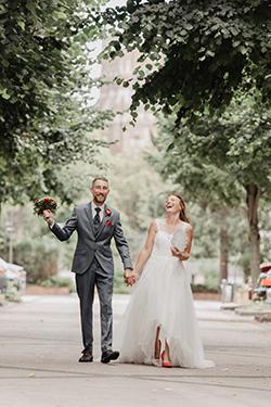 Mariage Sabrina & Manu