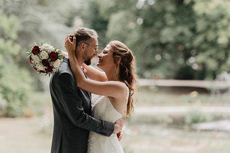 Mariage Sabrina & Manu, aout 2020