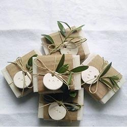 Bougies DIY cadeaux invités