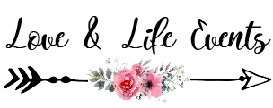 Love & Life Events Logo