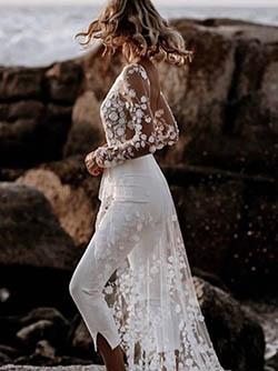 robe mariée pantalon tendance 2021