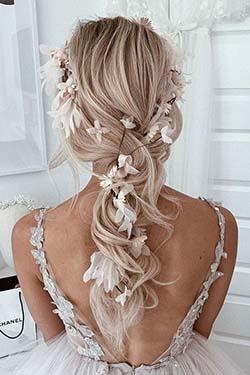 pics, coiffure, mariée, accessoire