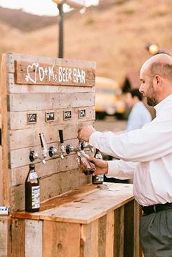 Bars à bières artisanales
