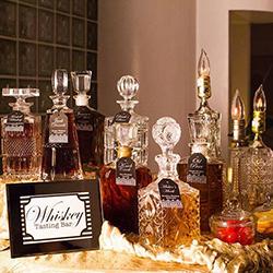 bars à whisky