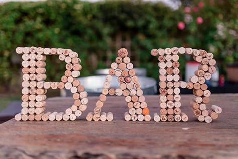 Blog - Bars de mariage originaux