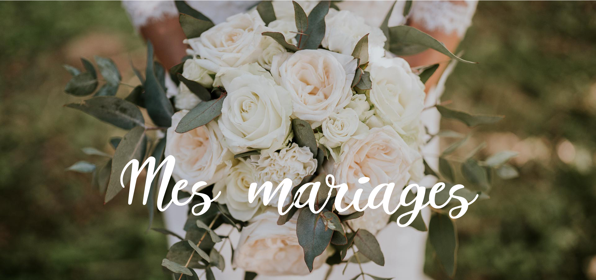 Mes mariages - Hauts-de-France