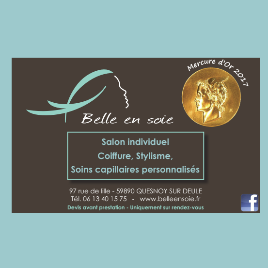 Coiffure - Partenaire mariage Hauts-de-France