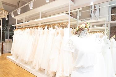 boutique robe de mariée - Lille