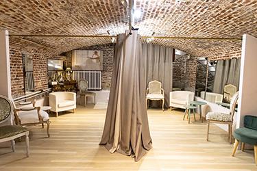 showroom robe de mariée - Lille